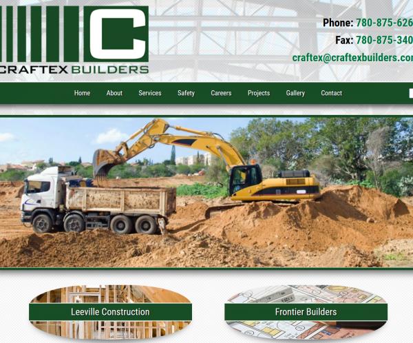 Craftex Builders