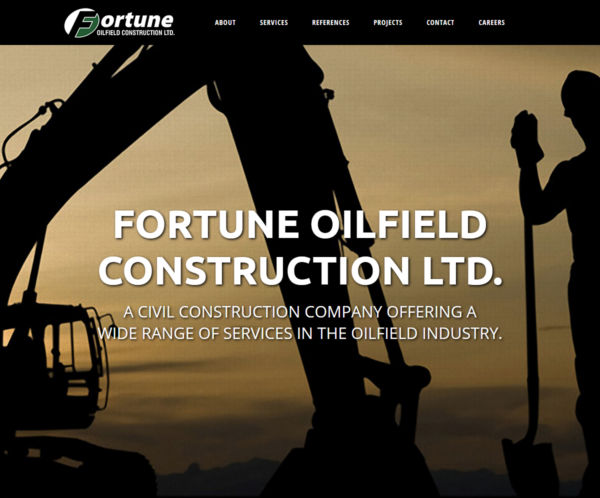 Fortune Oilfield