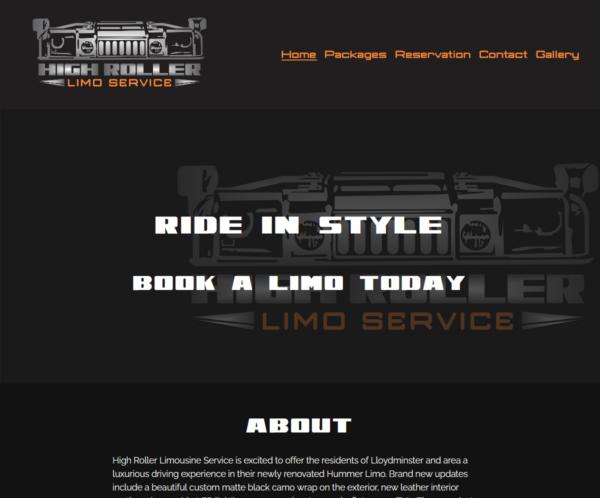 Highroller Limousine Service