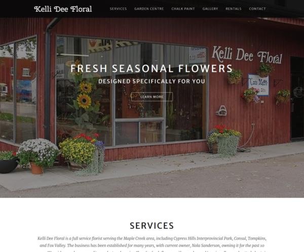 Kelli Dee Floral