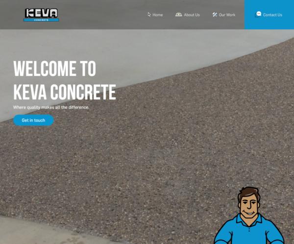 Keva Concrete