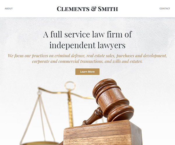 Clements & Smith