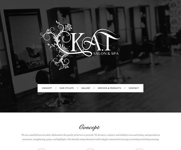 Kat Salon & Spa